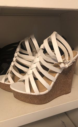 wedge size 10 for Sale in Tampa, FL