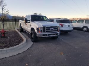 2008 Ford F-250 powerstroke super duty for Sale in Payson, UT