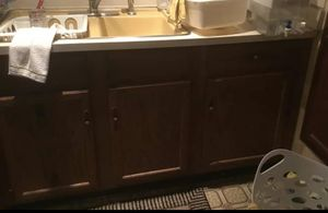 KITCHEN CABINETS ONLY! for Sale in Dublin, OH
