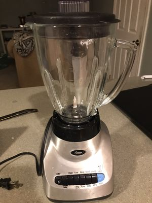 Oster High-Performance Blender for Sale in Kent, WA