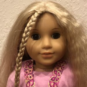 American Girl Doll Julie for Sale in Boca Raton, FL