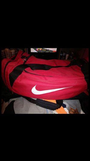 Nike duffel bag for Sale in Phoenix, AZ