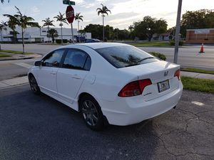 Honda Civic 2008 for Sale in Fort Lauderdale, FL