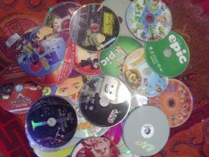 50 children's DVDs for Sale in Lancaster, OH