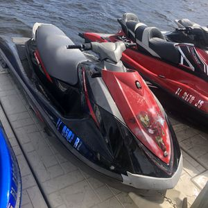 Jet skis for sale- Yamaha VX for Sale in Fort Lauderdale, FL