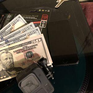 Cameras 📸 GoPros 4K Buying for Sale in El Cerrito, CA
