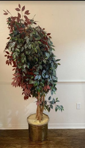 "Beautiful indoor fake tree. This is 9"" tall . Price-$20 for Sale in Tampa, FL"