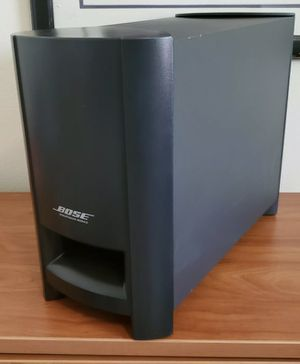 Bose subwoofer for Sale in Long Beach, CA