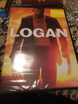 Logan Movie for Sale in Overland Park, KS