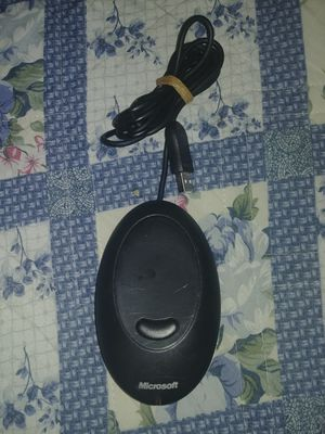 Microsoft wireless optical mouse Reciever 2.0 usb/ps2 compatible for Sale in Chattanooga, TN