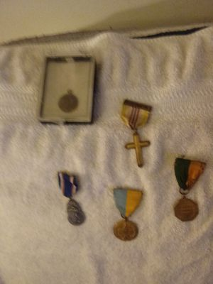 Used, Medals for Sale for sale  Nicholasville, KY