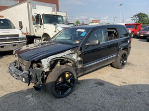 2009 jeep grand cherokee srt8 part out for Sale in Jersey City, NJ