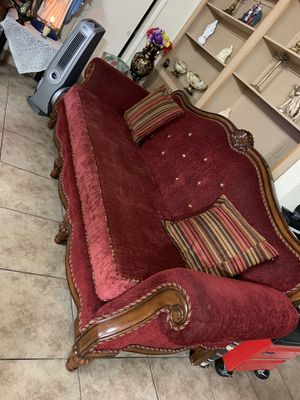 Sofa and loveseat for Sale in El Cajon, CA