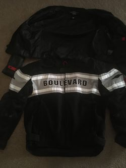 Suzuki boulevard jacket XL for Sale in Buford,  GA