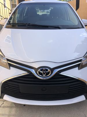 Toyota Yaris 2015 for Sale in Compton, CA