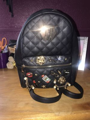 black mini backpack for Sale in Castaic, CA