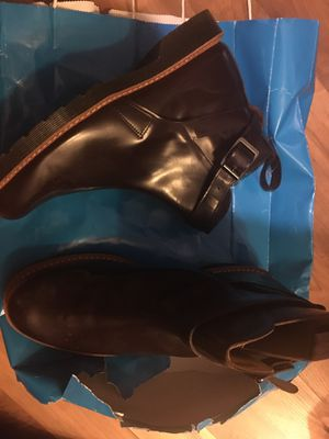 Men doctor Martens boots brand new size 11 for Sale in Hammond, IN