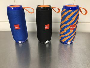 Bluetooth speaker good quality for Sale in Fort Worth, TX