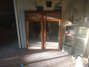 Beautiful mirrors for Sale in Central Lake, MI