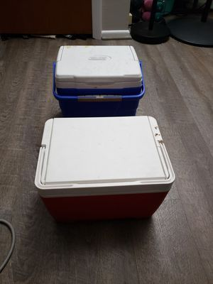 Coolers for Sale in Arvada, CO