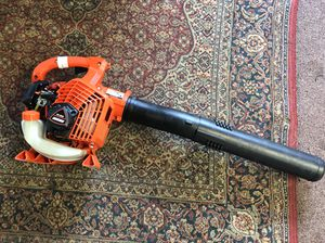 Echo PB2520 25cc Gas Powered Handheld Leaf Blower for Sale in Colchester, CT