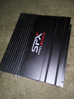 Spx pro audio for Sale in Phoenix, AZ