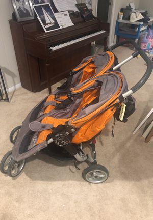 Citi Mini double stroller for Sale in Annapolis, MD