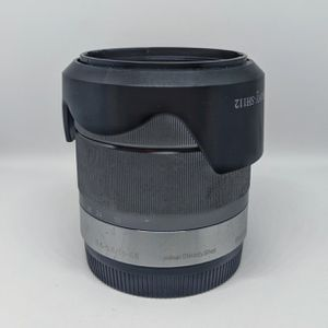 Sony 18 - 55 e mount lens for Sale in West Los Angeles, CA