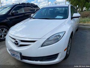 2012 Mazda Mazda6 i Sport for Sale in Visalia, CA