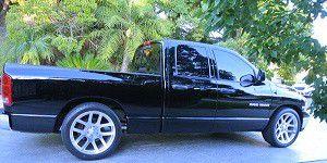 2005 Dodge Ram 1500 No accident for Sale in Montgomery, AL