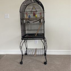 Bird Cage for Sale in Wylie,  TX