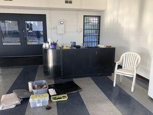 Reception desk for Sale in San Bernardino, CA