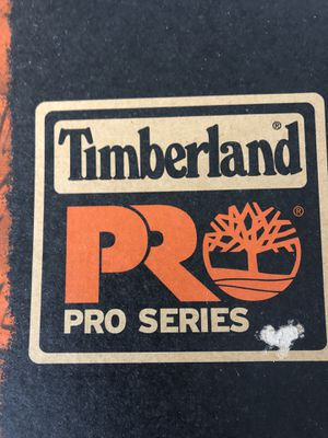 Timberlands pro series for Sale in Vallejo, CA