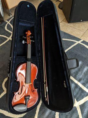 Carlo Robelli P-103 4/4 (full size) Violin for Sale in Frisco, TX