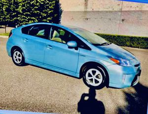 2013 Toyota Prius for Sale in Beaverton, OR
