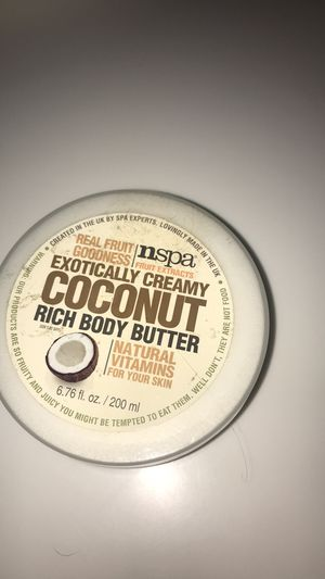 Lotion coconut for Sale in Fresno, CA