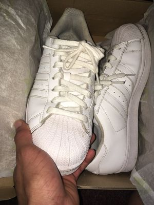 adidas/ puma for Sale in Monroeville, PA