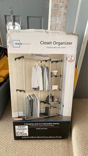 Closet Organizer for Sale in Carrollton, VA