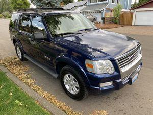 2008 Ford Explorer XLT 4WD for Sale in Beaverton, OR