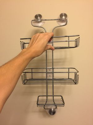 Shower caddy for Sale in Newport News, VA