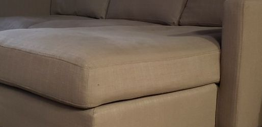 Reversible Sectional Couch (Cost Plus World Market) for Sale in Pacifica,  CA
