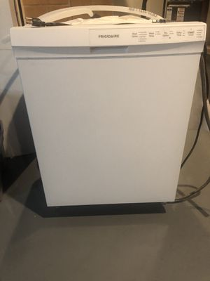 Dishwasher like new for Sale in Cleveland, OH