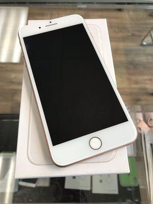 IPhone 8 Plus 64gb unlocked for Sale in Seattle, WA