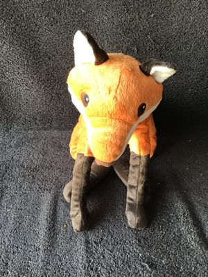 Fox Stuffed Animal #2 for Sale in Davenport, FL