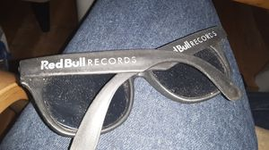 Red Bull Records Rare Glasses for Sale in Queens, NY