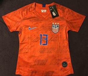 Nike USA Women's Team Alex Morgan Soccer Jersey for Sale in Hacienda Heights, CA