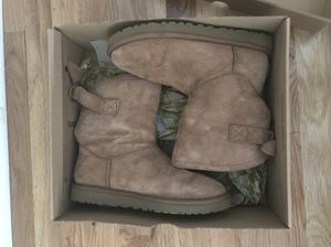 UGG BOOTS BRAND NEW for Sale in Tampa, FL