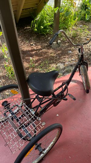 Trikebike good condition for Sale in Largo, FL