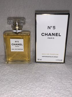 Chanel N°5 Perfume for Sale in Los Angeles,  CA