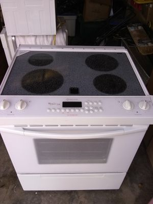 Whirlpool Oven (Great Condition) for Sale in Springtown, TX